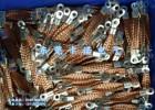 25平方防雷铜导线,防雷铜带,避雷铜导索