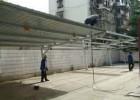 东莞东城区承接搭铁皮房 建设钢结构阁楼 安装车棚雨棚遮阳棚