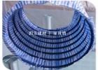 软式透水管性能特点及主要用途,100软式透水管价格