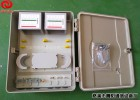 64芯光纤分光箱 SMC64芯光缆分纤箱