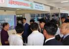 2019年第九屆朝鮮羅先商品交易會 煤炭采礦技術交流組展
