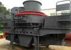 砂石生产线设备之制砂机