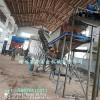 武汉电厂炉渣分选设备_火力发电炉渣金属处理方法