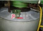 供应硫化机可重复使用模具节能隔热被