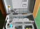 48芯光纤分纤箱 48芯光缆配线箱