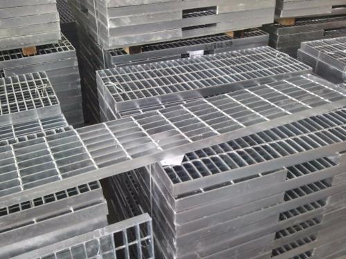 泸州热镀锌钢格板、钢格栅厂家、泸州压焊钢格板、平台钢格板