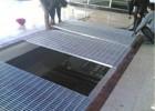 内江镀锌格栅板、污水处理厂钢格板、内江水沟盖板、压焊钢格板