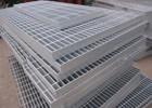 简阳钢格板厂家、热镀锌格栅板、简阳污水处理厂钢格板、水沟盖板