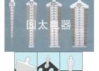 日本亲和(企鹅)SHINWA锥形间隙尺