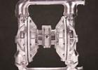 ALL-FLO气动隔膜泵