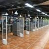 声磁超市购物中心防盗器 超市出口防盗电子门