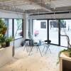 花艺定制工作室装修设计案例,各区域设计技巧