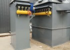 河北布袋除尘器的组成及工作原理