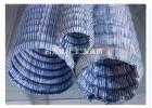 软式透水管的规范 软式透水管端部的处理