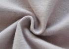 潍坊 70s有机棉双股1*1罗纹布 纯棉弹力罗纹针织面料