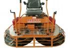 混凝土道路座驾抹光机 水泥路面提浆抹平机 水泥收光机
