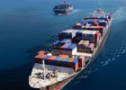 国内到澳大利亚、加拿大、新加坡等海运专线 双清 门到门服务