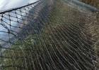 被动边坡防护网安装