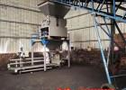 煤炭/型煤计量装袋打包机/煤炭包装机
