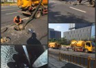 南京浦口珍珠路高压清洗各种管道,清理污水池