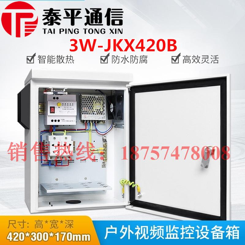 HAX-420满配监控箱 (1)