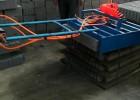 水泥砖吊砖机功能