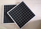 活性炭海绵滤网 吸附气体活性碳纤维状棉 铝框定做