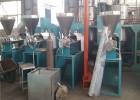 电动芝麻榨油机 全自动榨油机厂家 榨油机