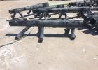 厂家供应脱硫塔喷淋管喷淋层 玻璃钢喷淋管
