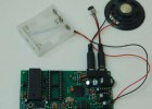 玩具礼品语音方案-玩具COB-语音IC定制开发