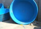 定做玻璃钢养鱼水槽/手糊鱼池/玻璃钢养殖槽