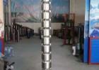 不锈钢深井泵十大品牌,深井泵型号参数表