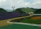 彩色沥青专用绿色粉,绿色沥青路面价格,彩色沥青红色粉厂家