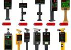 车牌识别停车场系统-手机支付停车场系统-车位引导