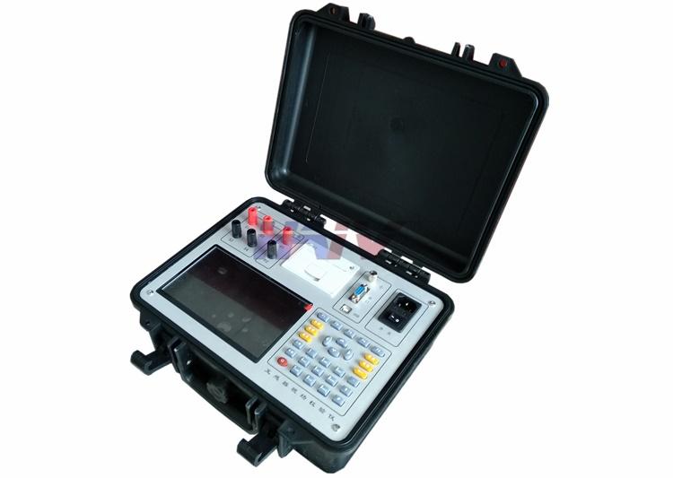 HVCT-H电流互感器现场校验仪