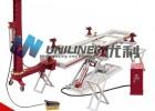 优利框架大梁校正仪,UL-500欧款框架式大梁校正仪/超薄款