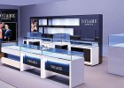 济南艺术品展示柜,工艺品展柜,精品陶瓷展示柜设计