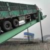 云南后翻式液压卸车平台 散料后翻式液压卸车机销售