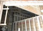 杭州彩钢房活动房安装