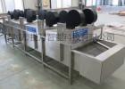 供应翻转式风干机 果蔬吹干机 常温气流风干设备 表面干燥设备