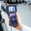 法国LEAKSHOOTER可视化超声波测漏仪
