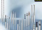 SPHINX微型阶梯钻头-SPHINX钟表机芯钻头-非标微钻