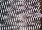 盐城厂家供应速冻机不锈钢输送网带抗冷缩网带