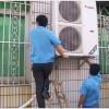 九江空调不启动维修电话,空调拆装移机,空调清洗电话