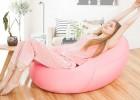 无印良品懒人沙发,MUJI懒人沙发同款 尚都厂加工懒人沙发