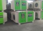 河南烤漆房废气处理一体设备,光氧催化一体机结构