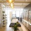 灯光设计在眼镜店装修中作用有哪些!