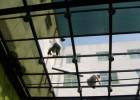 济南办公室玻璃安全膜/防爆膜/磨砂膜