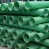 供应DN200玻璃钢夹砂管道  玻璃钢电缆管道、穿线管道