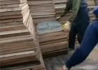 水泥砖机托板价格